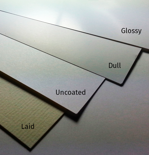 how to make a glossy finish matte